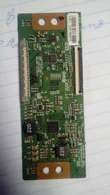 Placa Tcom Tv Panasonic Tc-32as600b