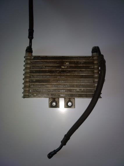 Radiador Do Oleo Com Mangueira Comet 250 #00477