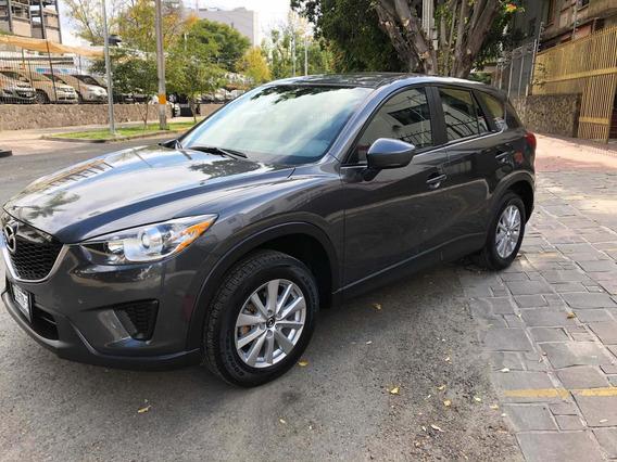Mazda Cx-5 2.0 Isport Mt 2015