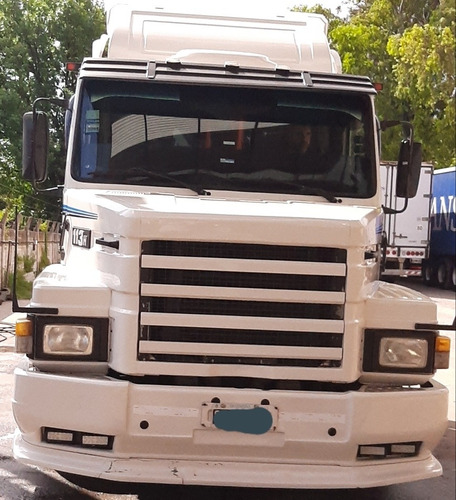 Imagen 1 de 15 de Scania  113 H 360