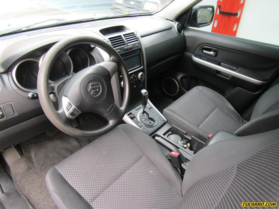 Suzuki Grand Vitara Sz At 2000 Cc 2009