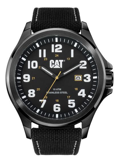 Reloj Original Caballero Marca Caterpillar Modelo Pu16164111