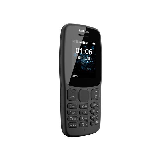 Teléfono Celular Nokia 106