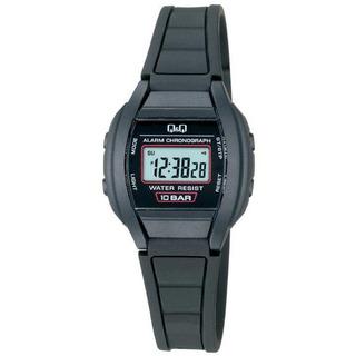 Reloj Q&q Ll01p103yy Digital Negro