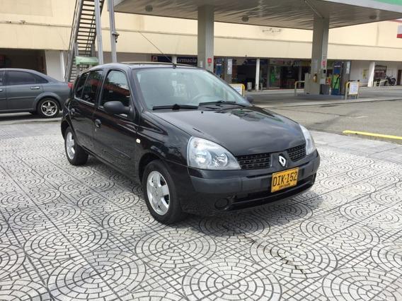 Renault Clio Automatico