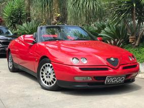 Alfa Romeo Spider 3.0 V6 12v Gasolina 2p Manual