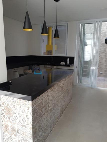 Sobrado Novo 106m² 3 Dormitórios, 2 Suítes - Vila Moraes - Bi24858
