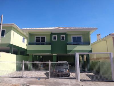 Apartamento Em Ingleses Do Rio Vermelho, Florianópolis/sc De 51m² 2 Quartos Para Locação R$ 1.250,00/mes - Ap238672
