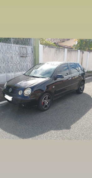 Volkswagen Polo 1.0 16v 5p 2003