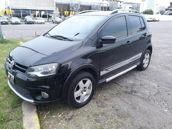 Volkswagen Crossfox 1.6 Highline 2011