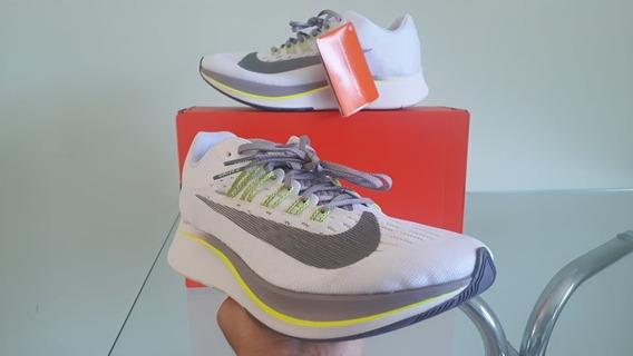 Nike Zoom Fly Adquirido Na Loja Oficial Da Nike Com Etiqueta