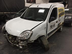 Chocados Otros Renault Kangoo 2015 Chocado Salvamento Sinies