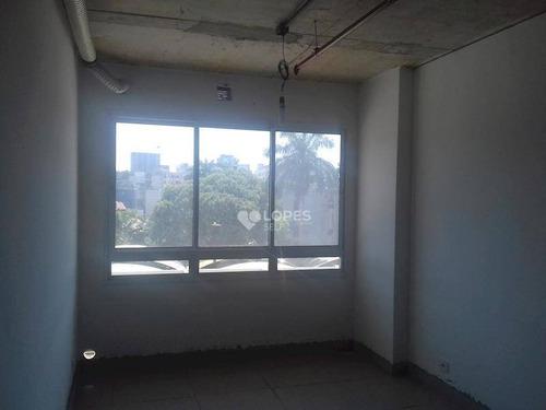 Imagem 1 de 7 de Sala Comercial, Ponto Nobre, Empreendimento Moderno, 22 M², R$ 109.000,00 - Estrela Do Norte - São Gonçalo/rj - Sa2129