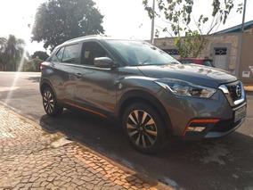 Vende-se Nissan Kicks Rio, Carro Estado De Novo.