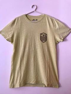 Camiseta Osklen Rio De Janeiro Estonada