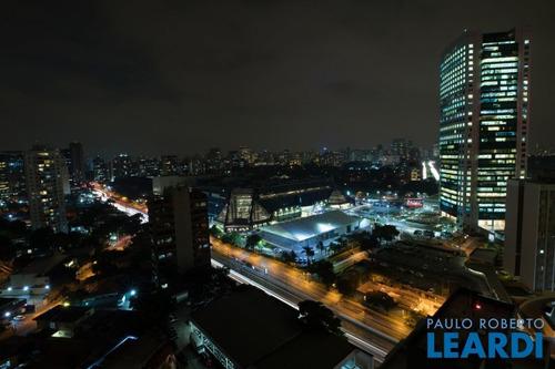 Imagem 1 de 15 de Apartamento - Pinheiros  - Sp - 545958