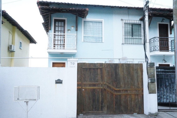 Casa Em Maria Paula, São Gonçalo/rj De 80m² 2 Quartos À Venda Por R$ 310.000,00 - Ca323046