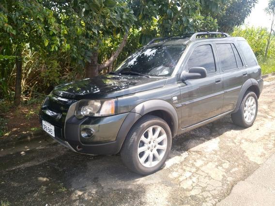 Land Rover Freelander 2.5 Hse 5p 2005