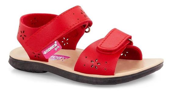 Ankle Strap Rojo 2613307