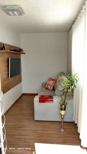 Apartamento Para Locação Em Guarulhos, Jardim São Domingos, 2 Dormitórios, 2 Banheiros, 1 Vaga - 000099_1-844694