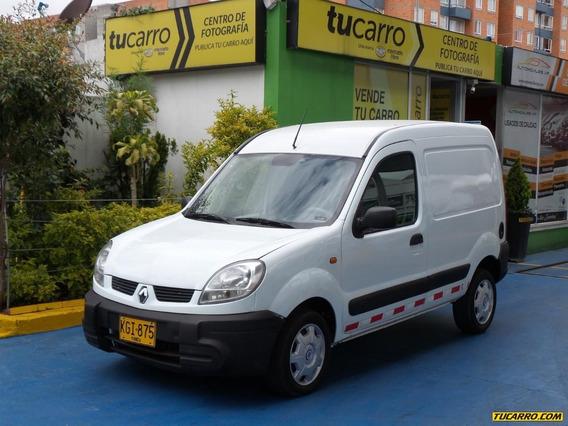 Renault Kangoo Vu Carga