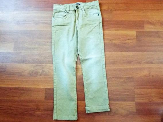 Jeans 5 Años Marca Kiabi Nuevo