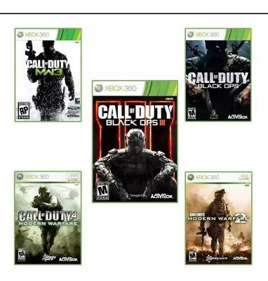 Jogo Xbox 360 Original Com Licença