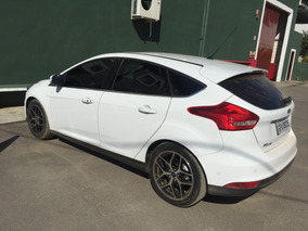 Ford Focus Hatch 2.0 Titanium Plus Flex 4p