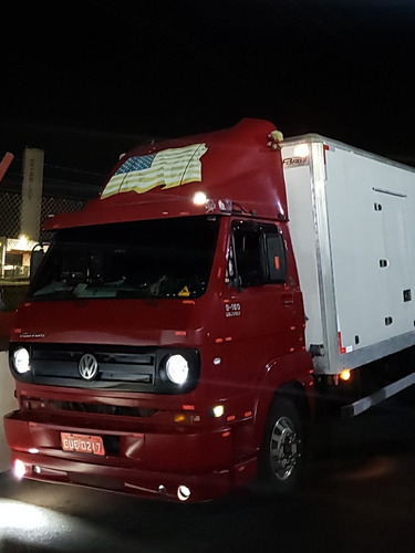 Imagem 1 de 5 de Transporte Cargas Em Geral Seca,refrigerada,congeladas,mopp