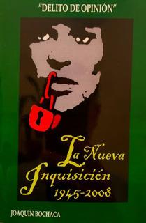 La Nueva Inquisición - Joaquin Bochaca