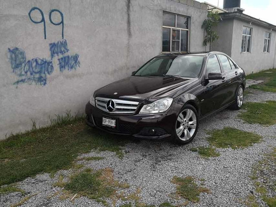 Mercedes-benz C200 2012 C200 Turbo