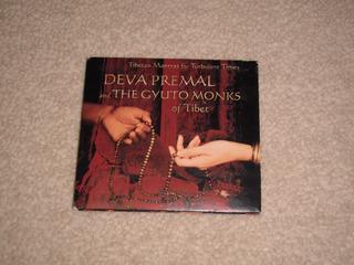 Deva Premal And The Gyuto Monks Of Tibet