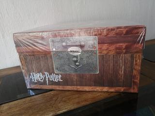 Harry Potter Coleccion De 8 Libros - Español