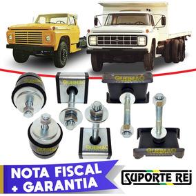 Kit Coxim Cabine Todos Ford F600 Até F22000 - 1980 À 1992
