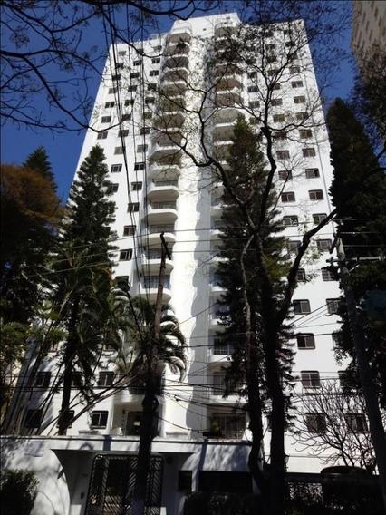Apartamento Com 2 Dormitórios (original 3) À Venda, 77 M² Por R$ 698.000 - Campo Belo - São Paulo/sp - Ap4963