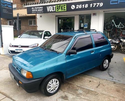 Kia Pride 2000 1.3 Pop Permuto Financio ( Festiva Ford Uno