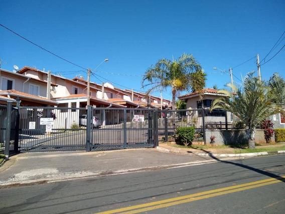 Casa Com 3 Dormitórios À Venda, 87 M² Por R$ 495.000,00 - Jardim São Pedro - Campinas/sp - Ca14133