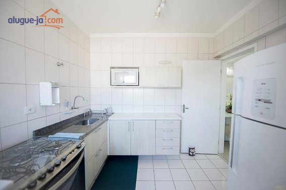 Apartamento À Venda, 80 M² Por R$ 425.000,00 - Jardim Satélite - São José Dos Campos/sp - Ap3583