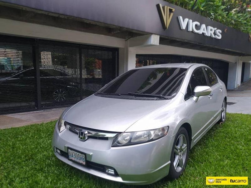 Honda Civic Emotion- Automático
