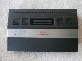 Atari 2600 Jr (32 Juegos Incorporados) + 5 Cartuchos Juegos