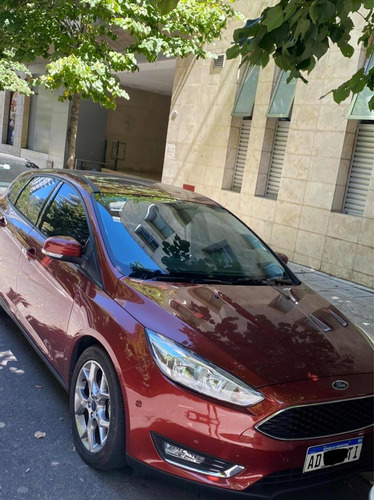 Ford Focus Se Plus 2018 - 19 Mil Km