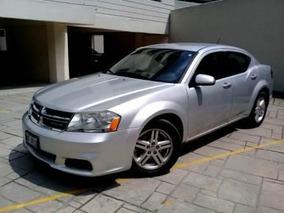 Dodge Avenger 2.4 Sxt X Premium At