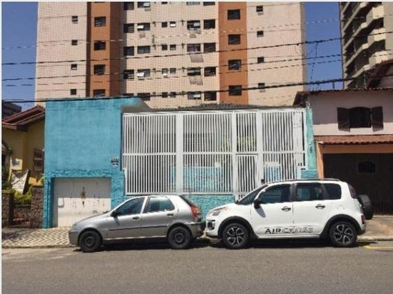 Casa Para Aluguel, 2 Vagas, Barcelona - São Caetano Do Sul/sp - 70730