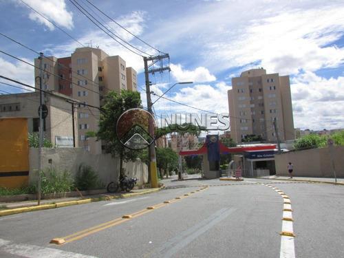 Imagem 1 de 10 de Apartamentos - Ref: V116471