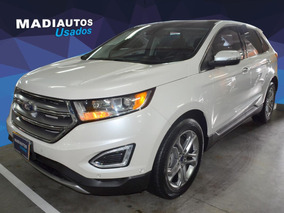 Ford Edge Limited4x4 3.5 Aut. 2016