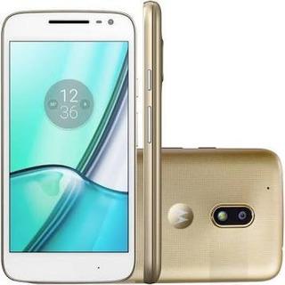 Smartphone Motorola Moto G 4 Play. Problema No Display