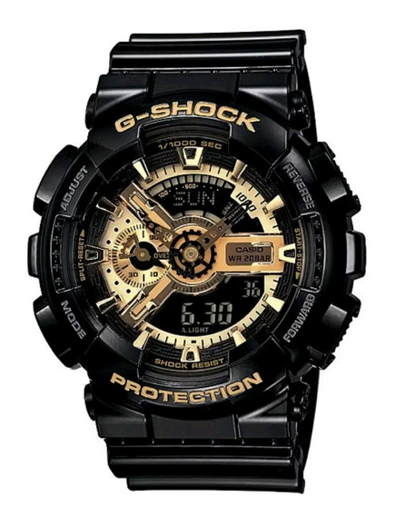 Reloj Casio G Shock 110 Gb