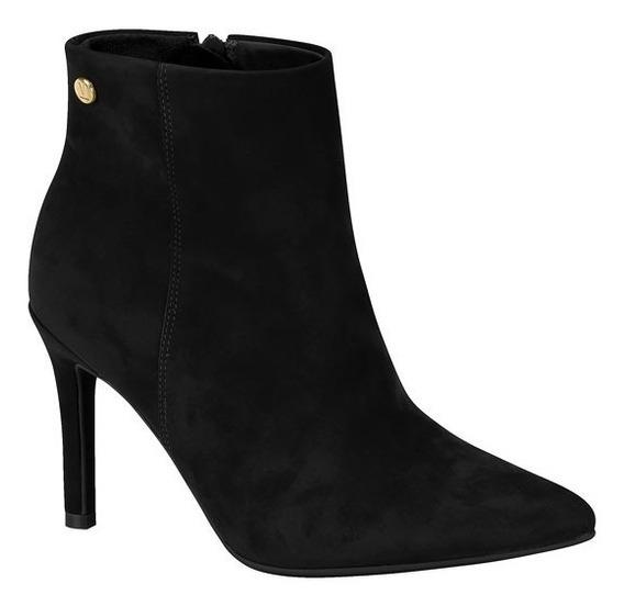 Bota Botineta Taco Fino Mujer 3049 Vizzano Lauretta Zapatos