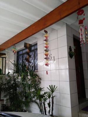 Sobrado Com 2 Dormitórios À Venda, 140 M² Por R$ 800.000 - Vila Guilherme - São Paulo/sp - So0580