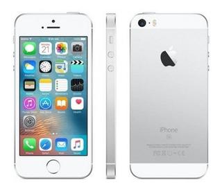 iPhone 5s 16gb Branco Desbloqueado Excelente Estado